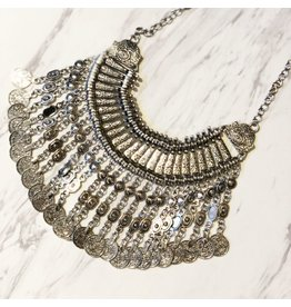 Classic Bohemian Necklace