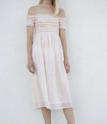Iana Dress