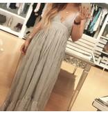 A Little Ruffle Dress