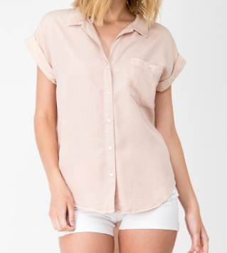 Mila Button Down Top