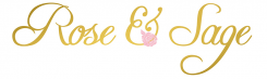 Rose & Sage