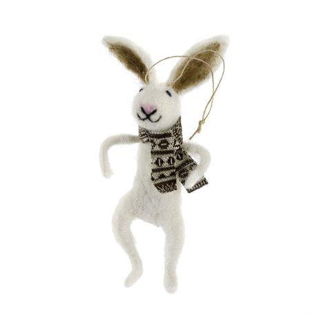 Benjamin Bunny Ornament