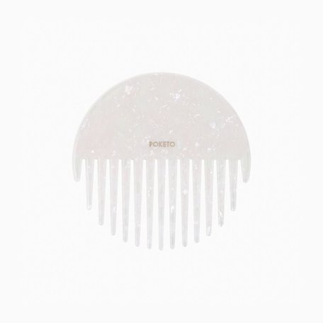 Circle Comb -Pearlescent