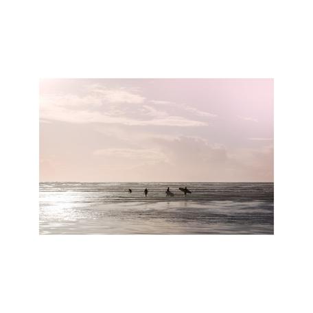 Surfers Print, Tofino 8x10