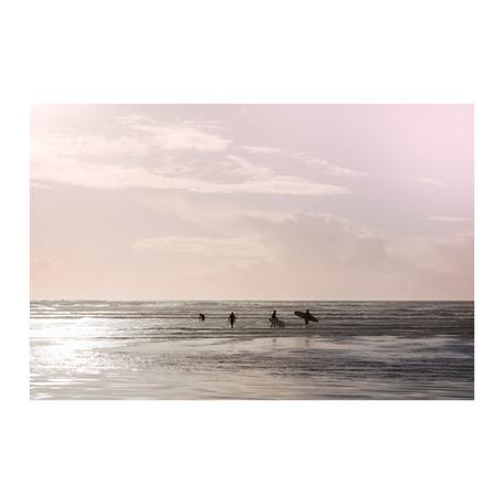 Surfers Print, Tofino 16x20