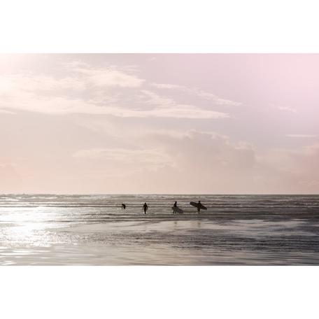 Surfers Print, Tofino 24x36