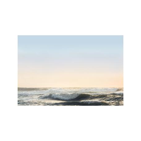 Smiling Sea Print, Tofino 8x10