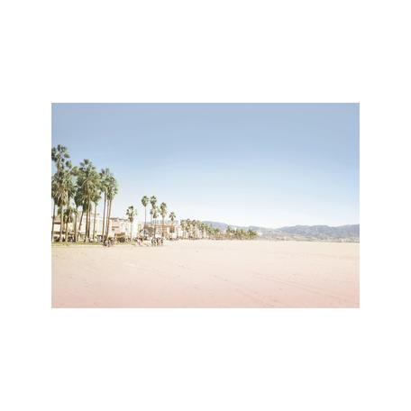 Cali Print, Venice Beach 8x10