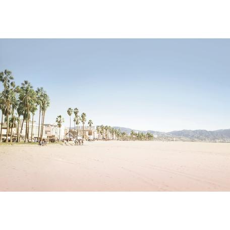 Cali Print, Venice Beach 24x36