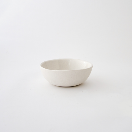 "5"" Sharing Bowl -White"