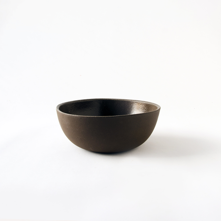 "7"" Sharing Bowl -Bark"