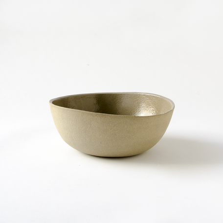 "7"" Sharing Bowl -Oatmeal"