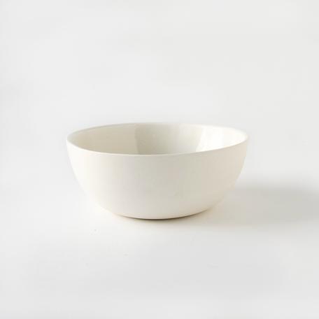 """7"""" Sharing Bowl -White"""