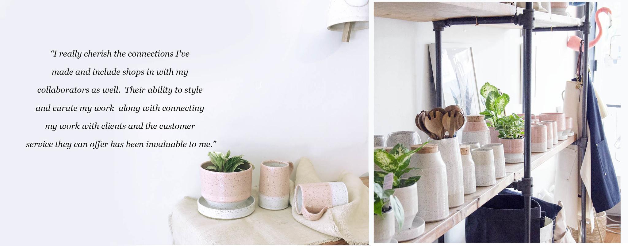 Dahlhaus Ceramics - Gifts for moms