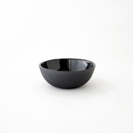 "5"" Sharing Bowl -Black"