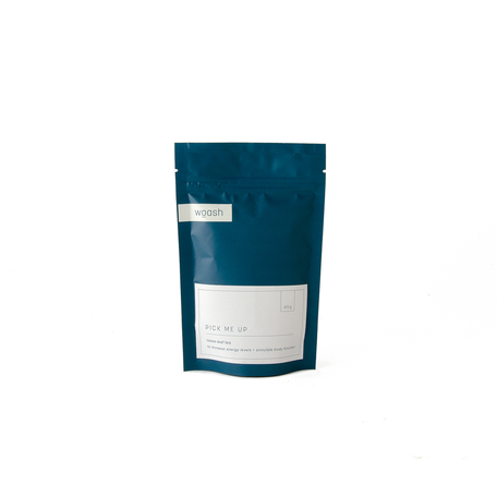 Pick Me Up Loose Leaf Tea 40g