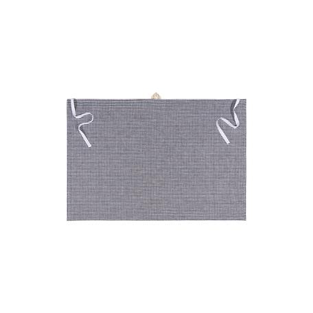 Apron/Dishtowel -Gingham