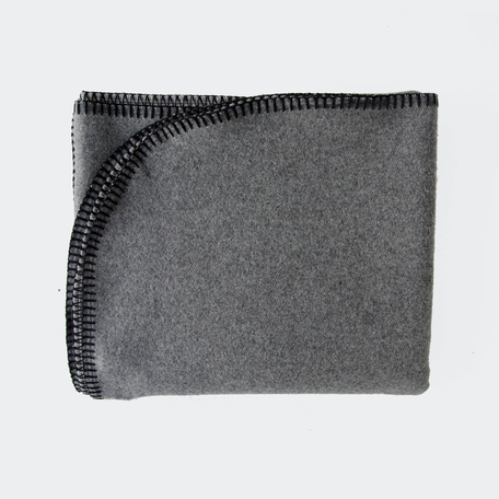 Patrizia Throw -Pebble