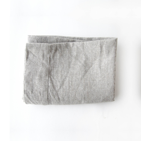 Forte Hand Towel -Grey18x34""