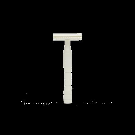 Safety Razor -White