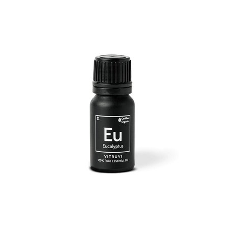 Eucalyptus (organic) Essential Oil