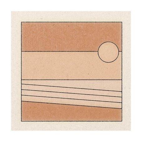 Tranquility II Print -11x11