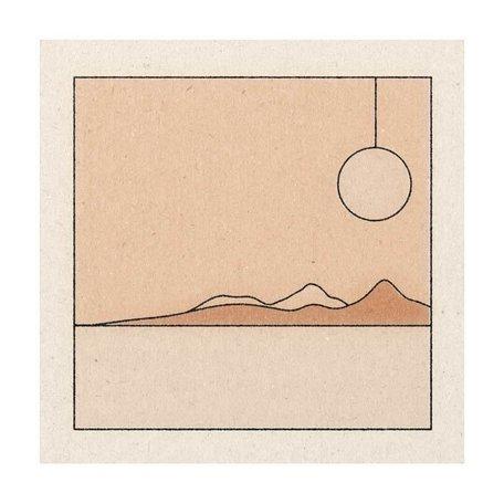 Tranquility III Print -11x11