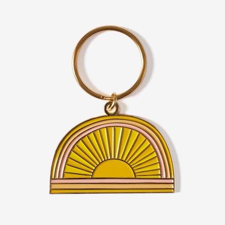 Sunshine Keychain