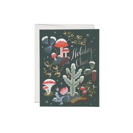 Holiday Moss Card Box/8