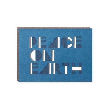 Peace On Earth Card Box/6
