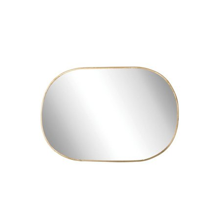 Brass Mirror -Small