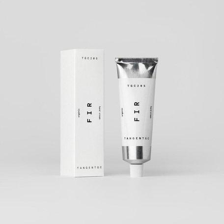 Organic Hand Cream -Fir