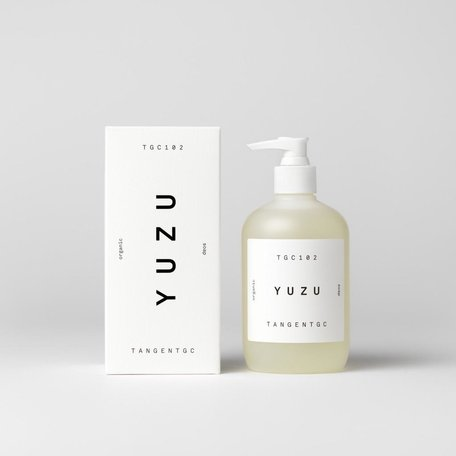 Liquid Soap -Yuzu