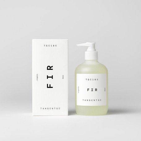 Liquid Soap -Fir