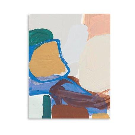 "Figi Art Print 11x14"""