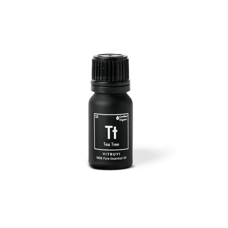 Tea Tree (organic) Essential Oil