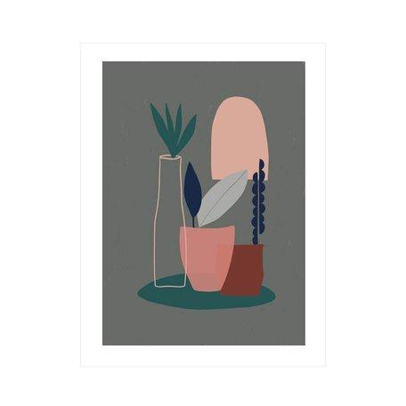 Daybreak -12X16 Giclee Print