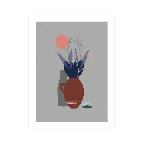 Sunset -12X16 Glicee Print