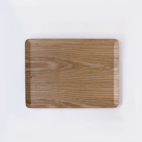 Wood Tray -Small