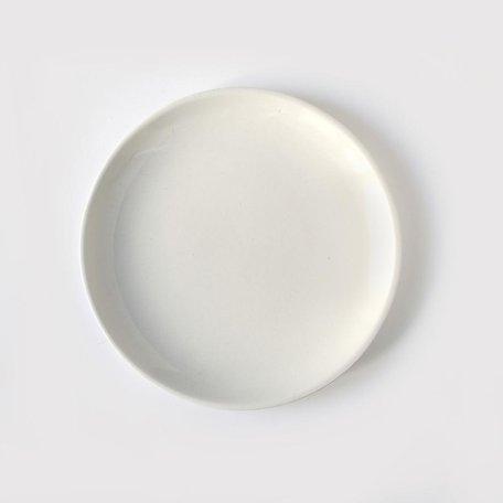 Dinner Plate -White