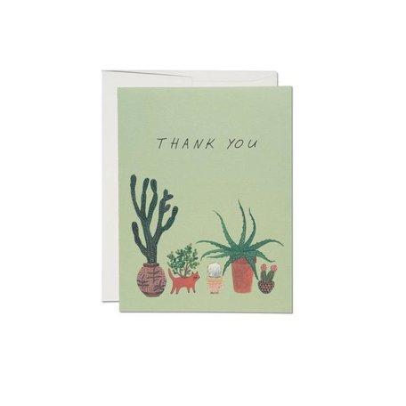 Cactus Thank You Box/8