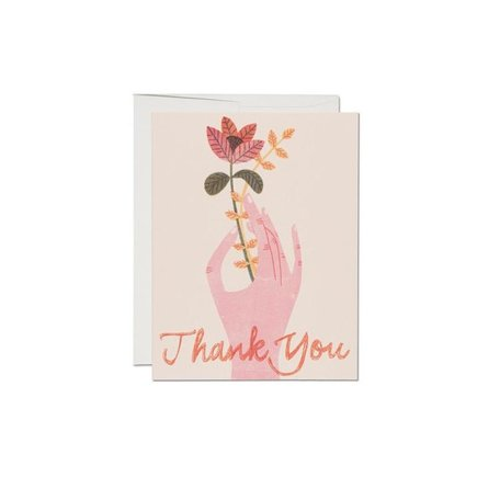 Handy Thank You Card -Box/8