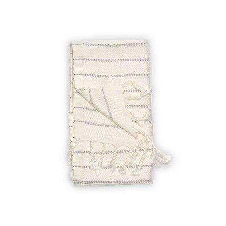 Bamboo Hand Towel -Mist