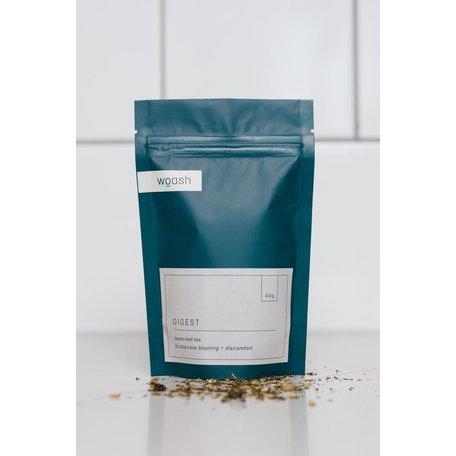 Digest Loose Leaf Tea 30g