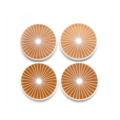 Ray Coasters -Set/4