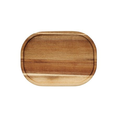 Acacia Wood Tray -Small