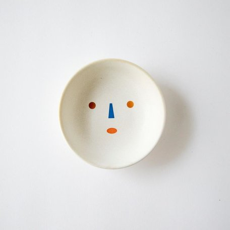 Face Ring Dish