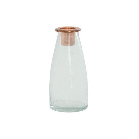 Bottle Taper Holder w/ Copper -Medium