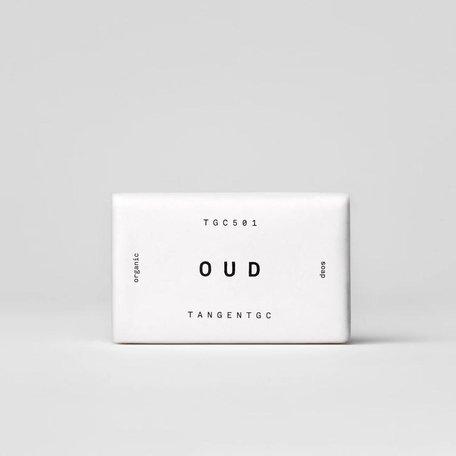 Bar Soap -Oud