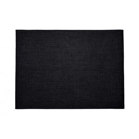 Boucle Floormat Noir -assorted sizes